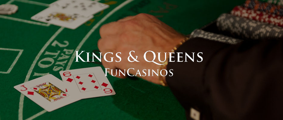 Fun casino events norwich